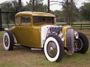 1931 Ford V-8 Ford Model A 5 WINDOW