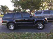 toyota 4runner Toyota 4Runner LIMITED