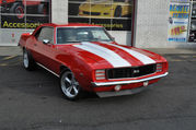 1969 Chevrolet Camaro RS SS 454 Big Block Restored MUST SELL NO RESERV
