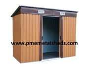 Sell Storage Sheds Metal Sheds Storage Sheds 6x4 ft Pent Roof Outdoor