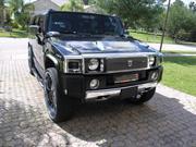 2004 Hummer H2 Hummer: H2 4X4 6.2L V8