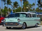 chevrolet nomad Chevrolet: Nomad