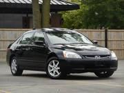 orlando Honda Accord 2005