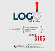 Affordable Professional Logo Design Services in Florida,  Contact us