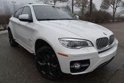 2014 BMW X6 xDrive50i Sport Utility 4-Door